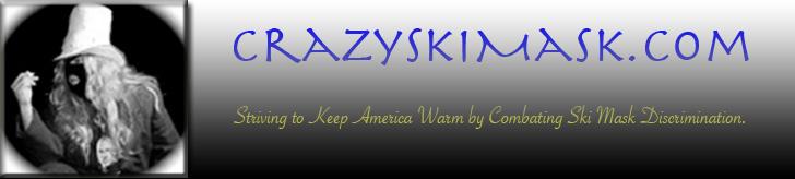 Crazy Skimask